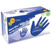 BeeSure Nitrile SuperSlim Gloves Medium 300/Bx