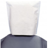 Poly Coated Headrest Covers