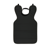 Soothe-Guard Adult Apron W/Collar .35mm Charcoal