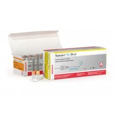 Septoject XL Needles