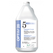 Optim 28 Ultrasonic Cleaning Solution