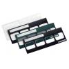 EZ-View Pocket Mounts Series 21: Black Masked - Bulk Pack