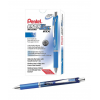 Pentel Needle Tip Liquid Gel Ink Pens