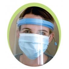 Ree-Shield Adjustable Face Shield