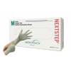 Micro-Touch NextStep PF Latex Gloves Small 100/Box