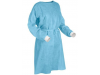 Nivo Isolation Gowns with Knit Cuff