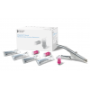 ChemFil Rock Glass Ionomer Restorative Capsules - Intro Kit