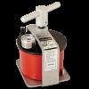 Aquapres Hydraulic Pressure Curing Unit 5