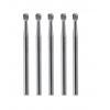 Surgical Length Carbide Burs (FG & RA)